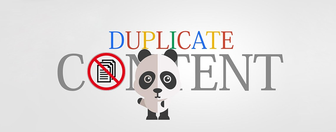 Ecommerce Duplicate Content Issue on Product & Category Pages Solution by Google