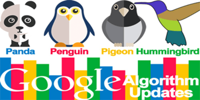 6 Google Algorithm Updates Every SEO Should Know